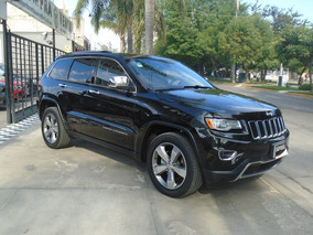 Jeep Grand Cherokee 2016 3.6 Limited V6 4x2 20