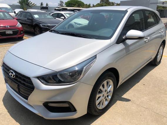Hyundai Accent Hb Gl Mid