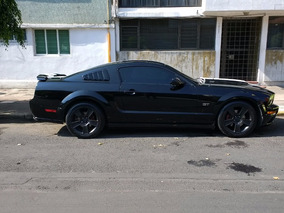Ford Mustang Gt Vip