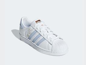 9909487ad0 Adidas Superstar Blancas - Zapatillas Adidas en Mercado Libre Perú