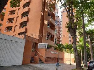 Alquiler El Rosal #21-3422 (0414) 2876138