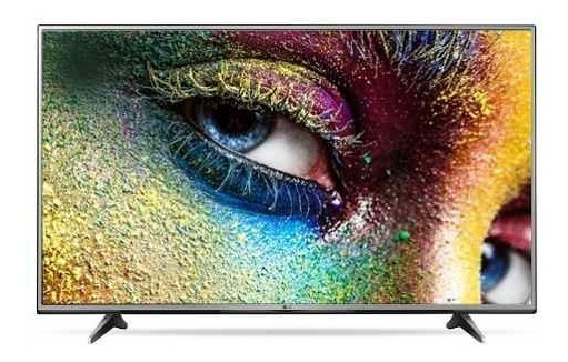 Smart Tv Lg 60 Pol. Ultra Hd 4k - 60uh6150 - Tela Quebrada