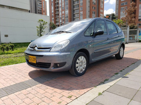 Citroën Xsara Picasso At 2000 Cc 2009