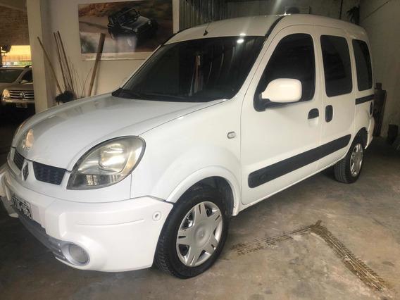 Renault Kangoo Linea Nueva