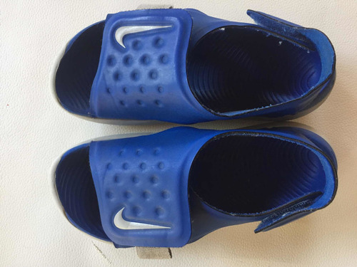 Sandalias Nike Sunray T29 Muy Buen Estado