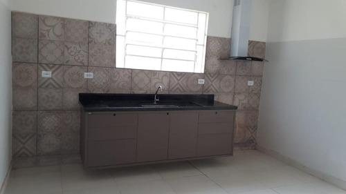 Casa.  Centro, 110 M²  - Vila Maria - São José Dos Campos/sp - Ca2070