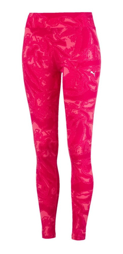 Leggings Puma Ka Aop Rosa 581296