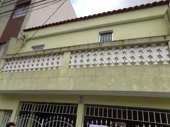 Sobrados Para Renda - Bairro Cerâmica - São Caetano Do Sul - S6081