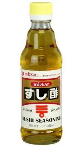 Vinagre Para Sushi Marca Mizcan /sushi Se - L a $54