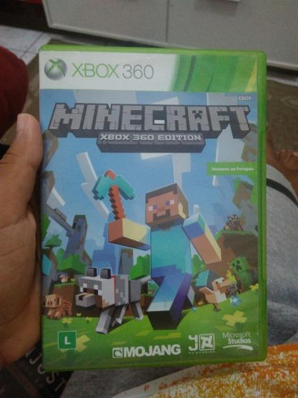 Minecraft Pe - Xbox 360