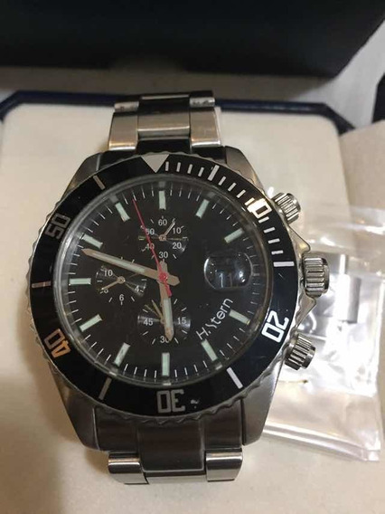 Relógio H Stern