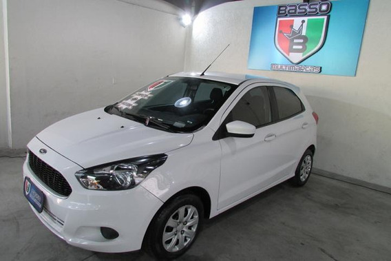 Ford Ka 2017 1.0 Se Plus Flex 4p Manual