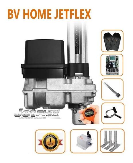 Kit Motor Basculante Ppa Jet Flex 1/4 Hp3,5s +suporte +trava