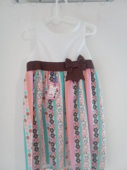 Ropa De Niñas Vestidos Pijamas