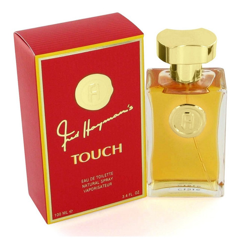 Perfume Original Touch De Beverly Hills - mL a $999