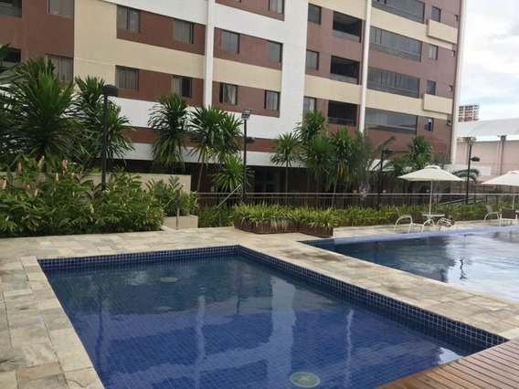 Apartamento Em Bairro Dos Estados, João Pessoa/pb De 133m² 4 Quartos À Venda Por R$ 809.000,00 - Ap301090