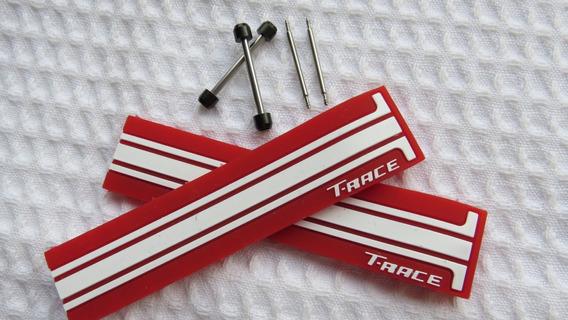 Pulseira Tissot T-race+ 2 Pinos + 2 Parafusos Frete Grátis