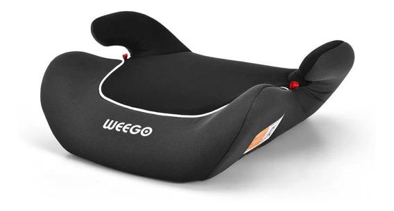 Assento Para Auto Turbooster 22-36kg (iii) Branco Weego 4053