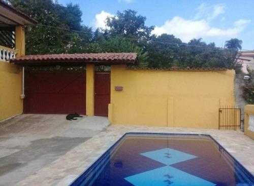 Imagem 1 de 12 de Casa, Chácara, Sítio, Venda E Compra,rio Acima, Jundiaí - Ch00078 - 69547482