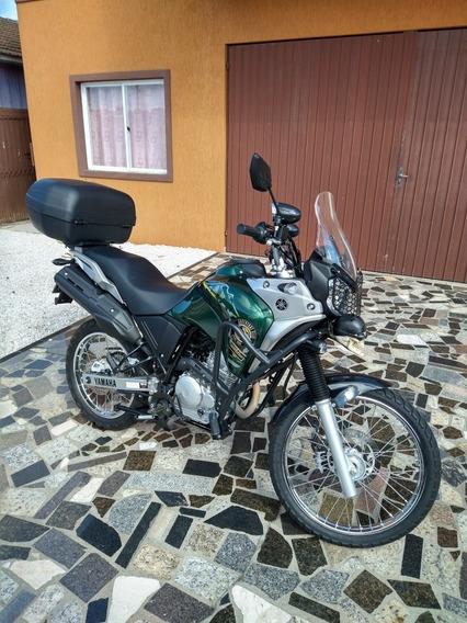 Yamaha Ténéré 250 2019