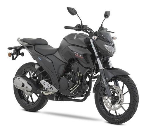 Imagen 1 de 12 de Yamaha Fz 25 0 Km $ 362300 Y 12/18 Cuotas Sin Interes !!!
