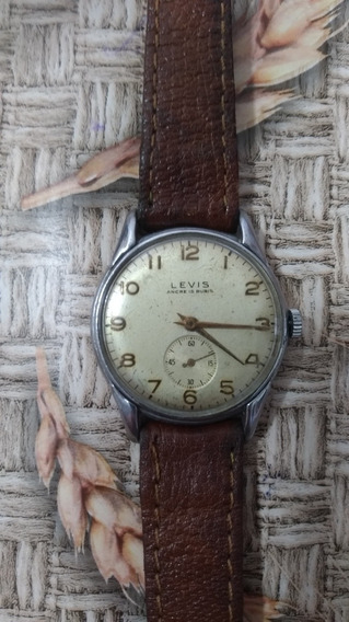 Relógio Levis