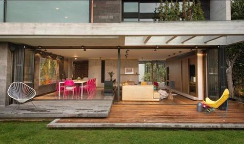 Casa En Renta , Bosque De Ombues Renta