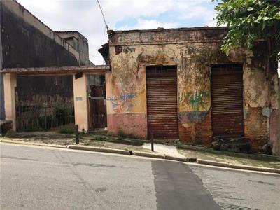 Terreno À Venda, São Caetano Do Sul/sp - 13990