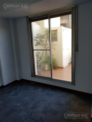 Departamento En Salvador Maria Del Carril Al 3200 - Villa Devoto