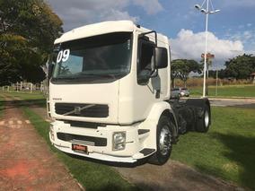 Caminhão Volvo Vm 310