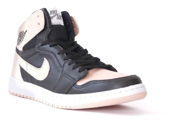 Tênis Feminino Nike Jordan 1 Chicago Retro High Frete Grátis