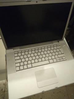 Macbook Pro 15 Inch Para Reparar O Para Refacciones