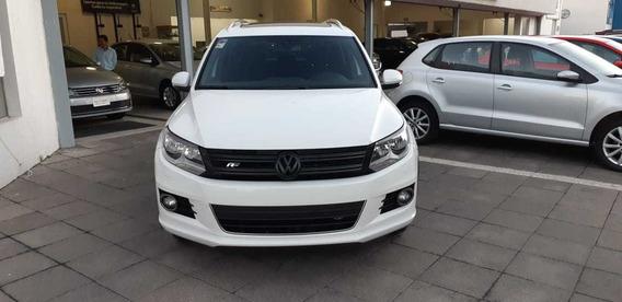 Volkswagen Tiguan R Line 2016