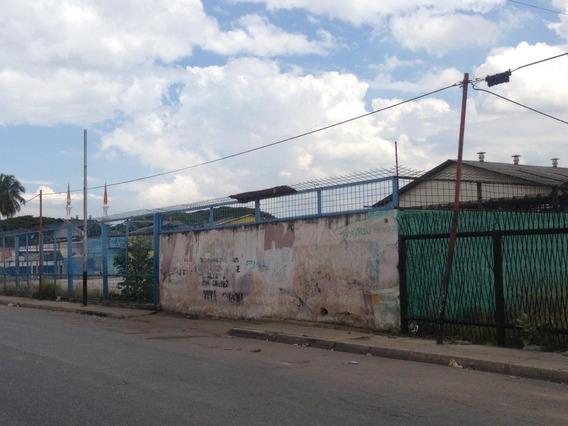 Venta De Terreno En Zona Industrial Piñonal