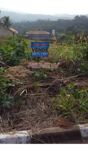 Terreno À Venda, Caixa D´água - Vinhedo/sp - 3152