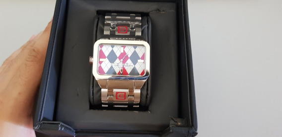 Relogio Rockwell Duel Time Dt103