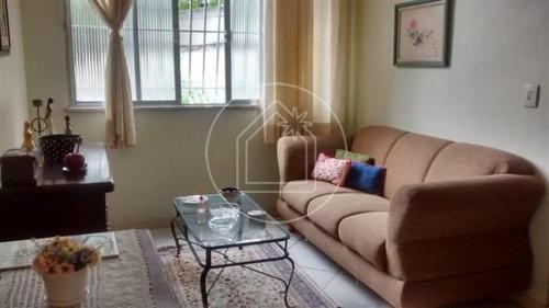Apartamento - Ref: 838760