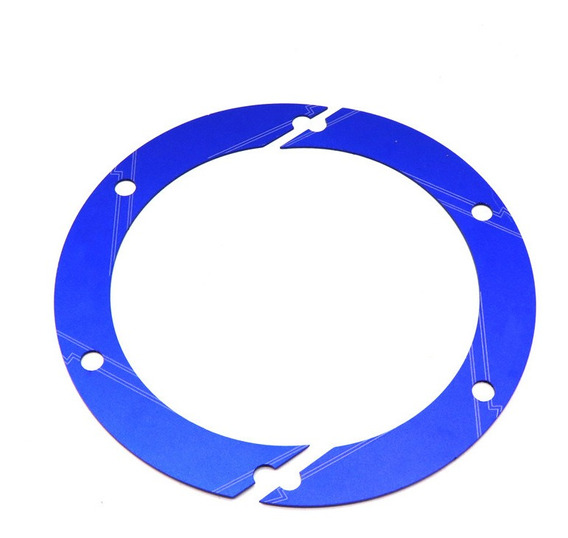 Para Bmw G310r 16-19 Moto Traseira Chain Engrenagem Decorati