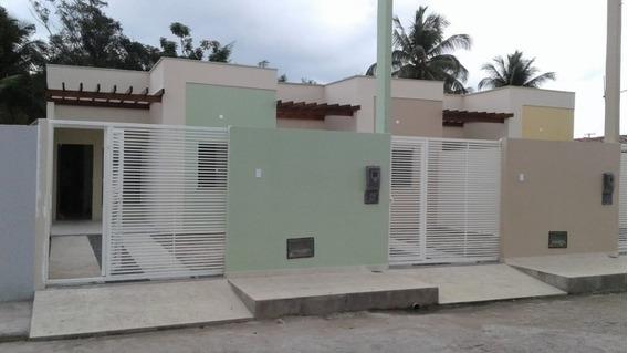 Casa Na Santa Monica 2 Nova Pronta Para Financiamento - 718