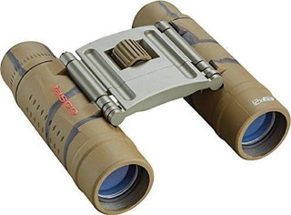 Largavista Binocular Tasco 12x25 New Essenstials Camo