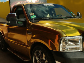 Ford F-250 3.9 Super Duty 2p