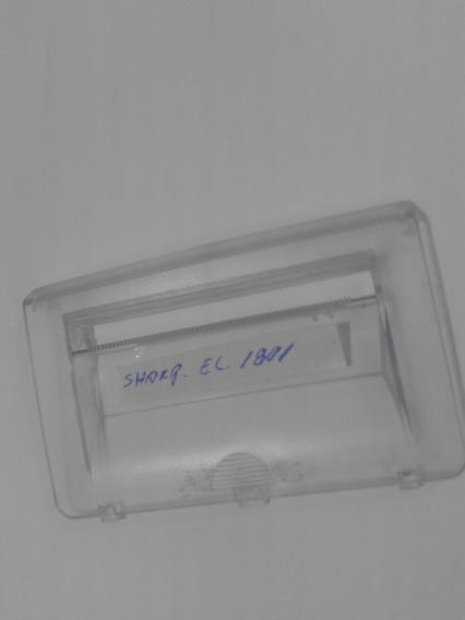 Cortador De Papel Da Calculadora Sharp El-1801