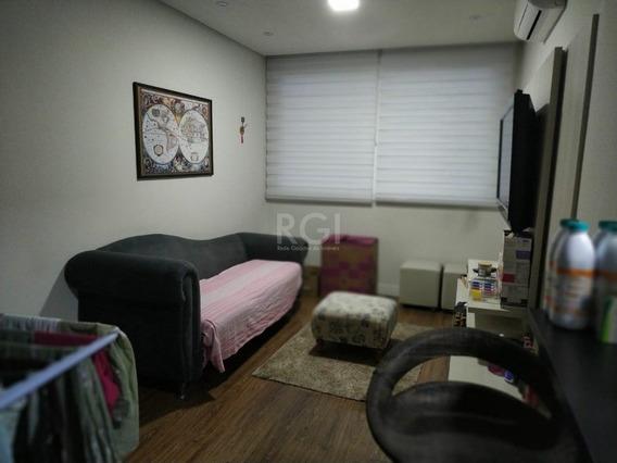 Apartamento Em São João Com 2 Dormitórios - Vp87188