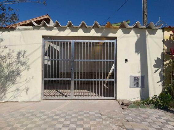 Vendo Casa Em Mongaguá - De R$ 155 Mil Por R$ 140 Mil