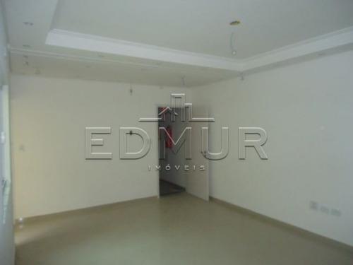 Imagem 1 de 10 de Apartamento - Parque Das Nacoes - Ref: 10277 - V-10277