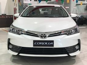 Toyota Corolla 1.8 Gli Upper Aut. 17/18 $86500