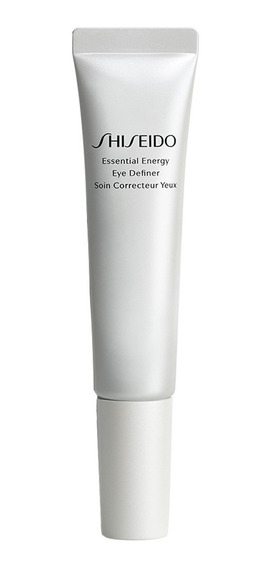 Creme De Tratamento Para Área Dos Olhos Shiseido - Essential Energy Eye Definer 15ml