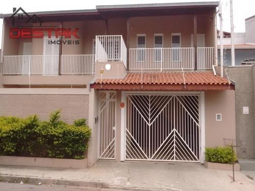 Ref.: 3642 - Casa Em Jundiaí Para Aluguel - L3642