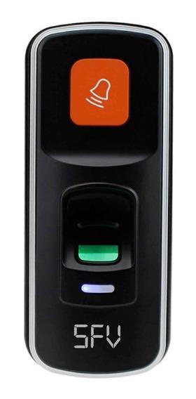 Control De Acceso Biometrico Huella Tarjeta 1000 Usuarios