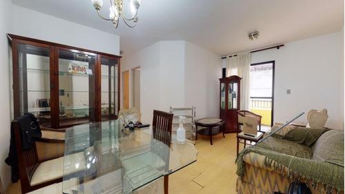 Imagem 1 de 2 de Apartamento - Ap15021 - 69674583